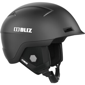 Bliz Inifinity Casco, black-white